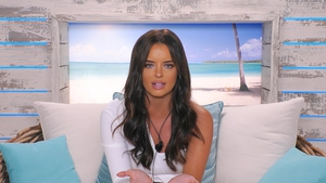Maura Higgins reckons Molly-Mae Hague and Tommy Fury should have won Love Island