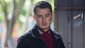 "Max Bowden as Ben - ""He is a master manipulator"""