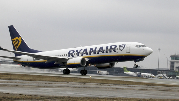The new Ryanair service from Kerry to Dublin will not begin until July 28