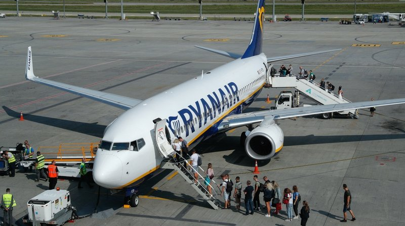Decision due on Ryanair injunction application