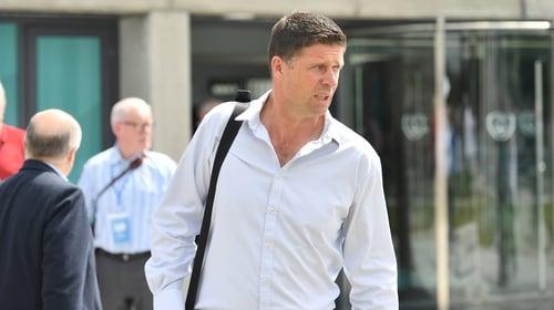 The FAI said Niall Quinn's role will focus on leading a future League of Ireland strategy