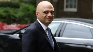 Mr Javid said that 'no self-respecting minister' could accept the conditions being imposed on him