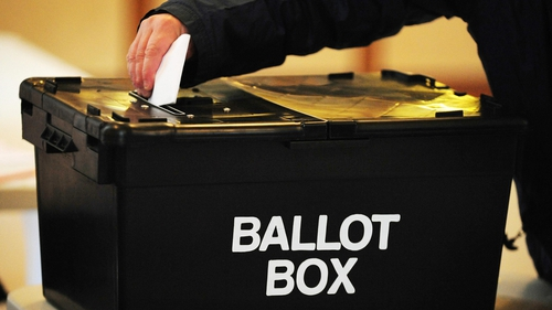 When 'don't knows' are excluded, 73% of voters in England, Scotland and Wales support the idea of holding a border referendum in Northern Ireland, a poll has found