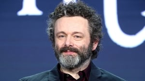 Michael Sheen was once Christopher Sheen