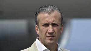 US federal authorities in March charged El Aissami with drug trafficking and dodging sanctions imposed by Washington