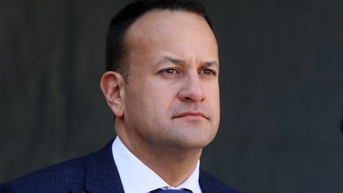 Ireland not going to be bullied on Brexit: PM