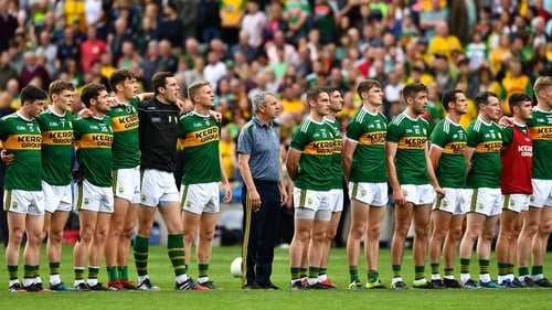 The question is will Peter Keane get a new deal?