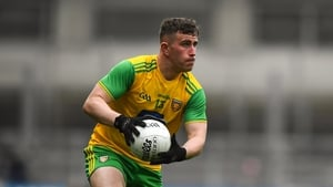 Paddy McBrearty is crucial to Donegal's prospects