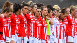 Cork ring the changes for their clash with Tyrone