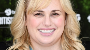 Rebel Wilson said 'it was a back-up plan'