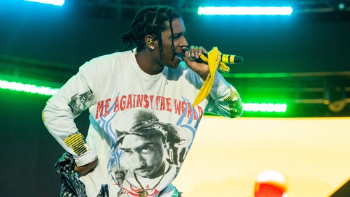 A$AP Rocky - Verdict will be delivered on August 14