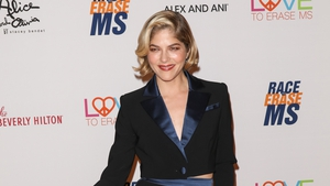 """Selma Blair: """"The heart bruised words. But you all changed that with your words of support. I was humbled."""""""