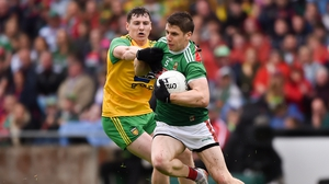 Mayo had four points to spare over Donegal