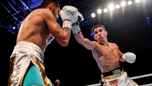 Michael Conlan continue's his journey towards a world title shot
