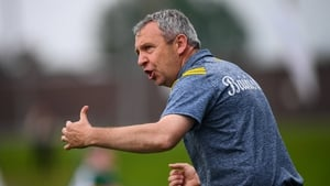 Kerry boss Peter Keane