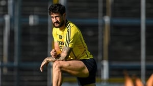 Paul Galvin is set take charge of the Wexford footballers