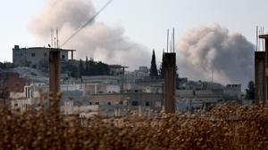 Most of the region is controlled by Hayat Tahrir al-Sham, a jihadist group led by Syria's former Al-Qaeda affiliate
