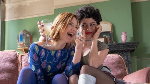 Holliday Grainger and Alia Shawkat