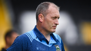 Tipperary boss Liam Cahill
