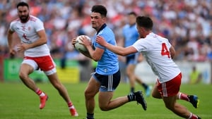 Dublin will now face Mayo, Tyrone come up against Kerry