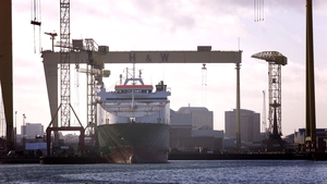 Harland and Wolff administrators said the shipyard has several potential bidders