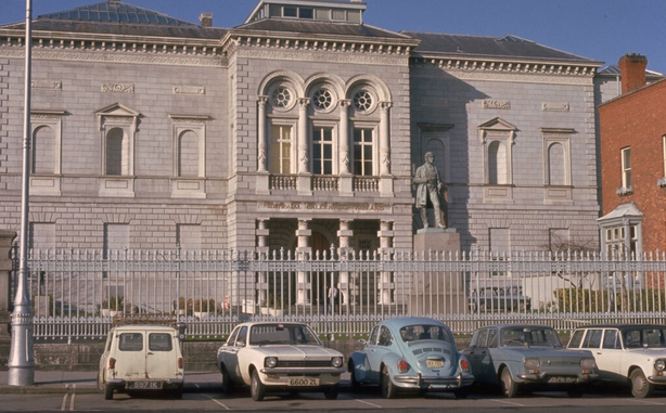 The National Gallery of Ireland (1976)