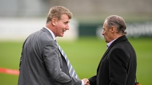 Brian Kerr finds the Republic of Ireland managerial situation bizarre