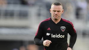 Wayne Rooney has joined Derby County on an 18-month deal