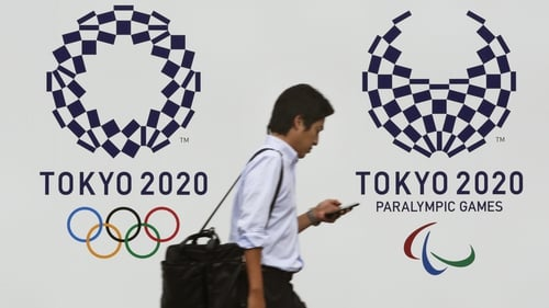 More questions have been raised over the Tokyo Olympics