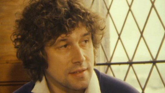 Stephen Rea, Field Day Theatre Company 1984