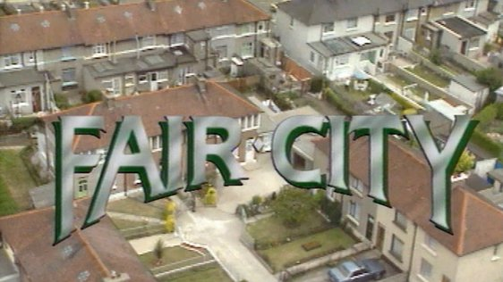 Fair City Episode One