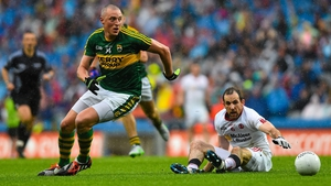 Kieran Donaghy and Justin McMahon have both retired since 2015