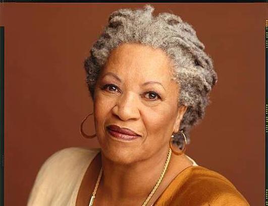 Toni Morrison RIP