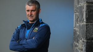 Tipperary manager Liam Sheedy