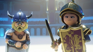 Playmobil: The Movie lacks heart