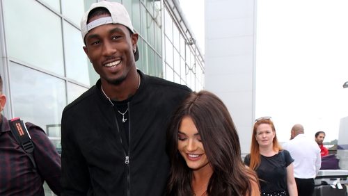 Will Ovie Soko be cooking for his Love Island love interest India Reynolds on This Morning?