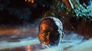 Martin Sheen in Francis Ford Coppola's Apocalypse Now