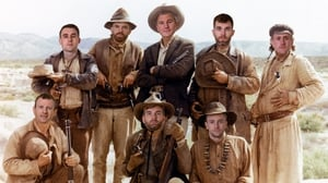 Mayo as the Wild Bunch