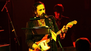 The late David Berman, cult hero and frontman of Silver Jews and Purple Mountains (Pic: Getty)