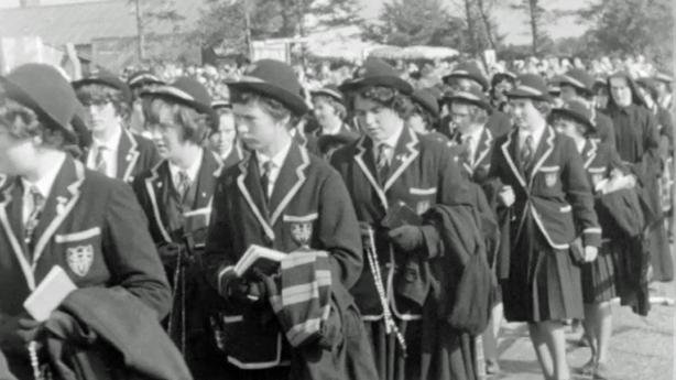Girls Pilgrimage to Knock (1964)