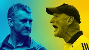 Liam Sheedy is bidding to win a second All-Ireland title as manager, while Brian Cody goes in search of his 12th in charge of Kilkenny