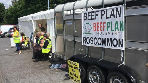 The 'Irish Beef Producers' group is the first such organisation in the country