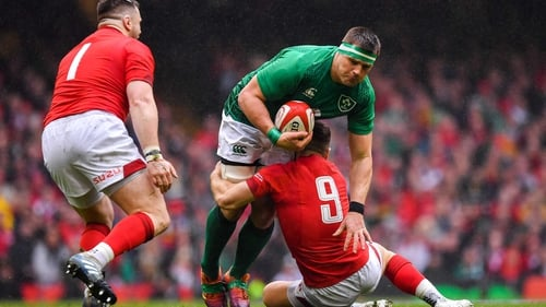 World Rugby wants to see lower tackling in the game
