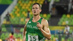 Arthur Lanigan-O'Keeffe missed out on the final at the Pentathlon World Cup Budapest
