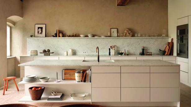 Zara home kitchen