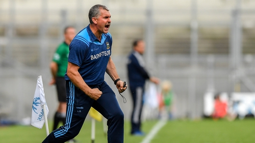 Liam Sheedy has got Tipperary back to the final at the first time of asking