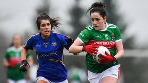 Emma Needham has been brought into the Mayo team
