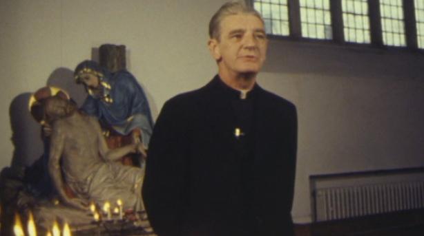 Fr Pat Hackett (Kilburn) 1979