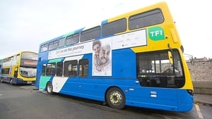 Dublin Bus and Go Ahead did not have statistics on racist incidents