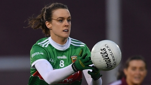 Clodagh McManamon has studied the strength profile of Irish dancers